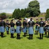 Lochmaben Pipe Band