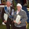 ROM - 50th Anniversaries Certificate to Mr E Mc Farlane and Mrs I Mc Gowan