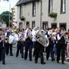 Sanquhar Silver Band