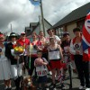 Saquhar Olympic Team - fancy dress ROM