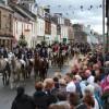 Parade Horses 2009